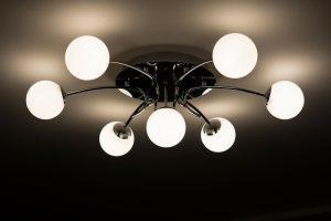 Viac žiarovkové svietidlá